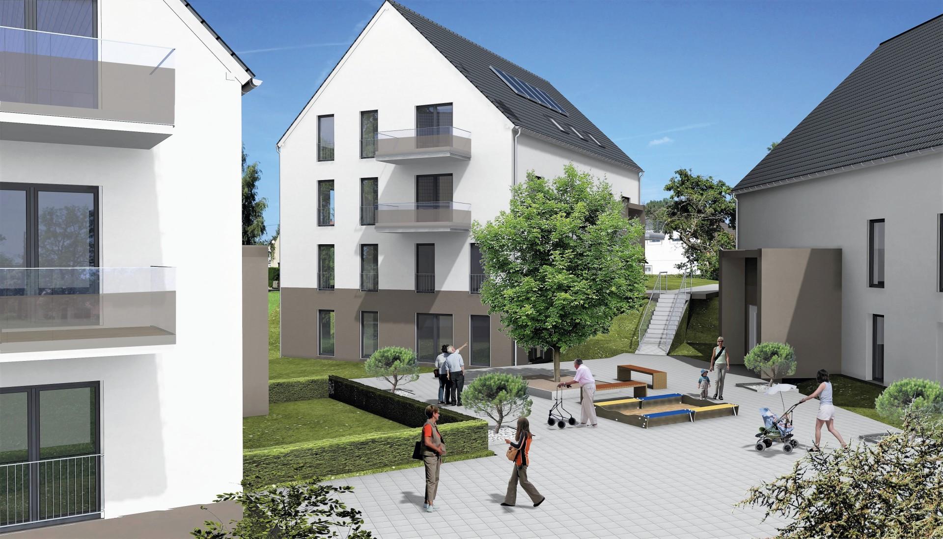 Single-Wohnung Arnsberg Neheim-Hüsten, Wohnungen für Singles bei blogger.com